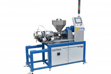 Single screw laboratory extruder DEX SL