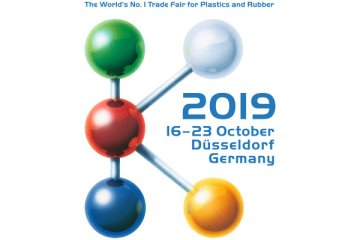 Exhibiton K show, Germany Dusseldorf 2019