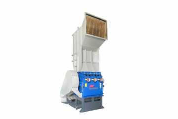 G80 Super Heavy Duty Granulator