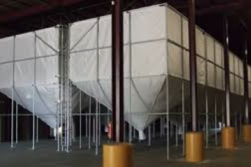NICOSILOS light bulk storage
