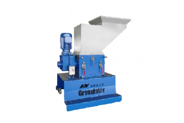 Low Speed Granulator - GL Series